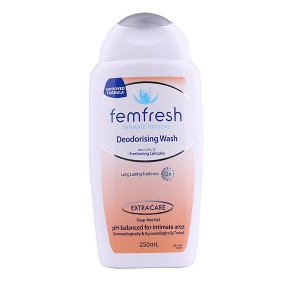 Dung dịch vệ sinh Femfresh-