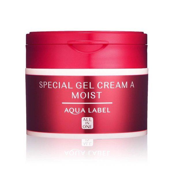 Shiseido Aqualabel Special Gel 5 in 1