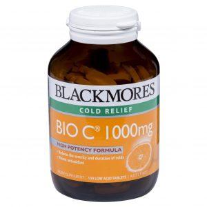 thực phẩm chức năng blackmores bio c