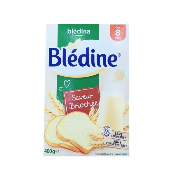 Bột Pha Sữa BLEDINE Cho Bé Từ 6 Tháng Tuổi