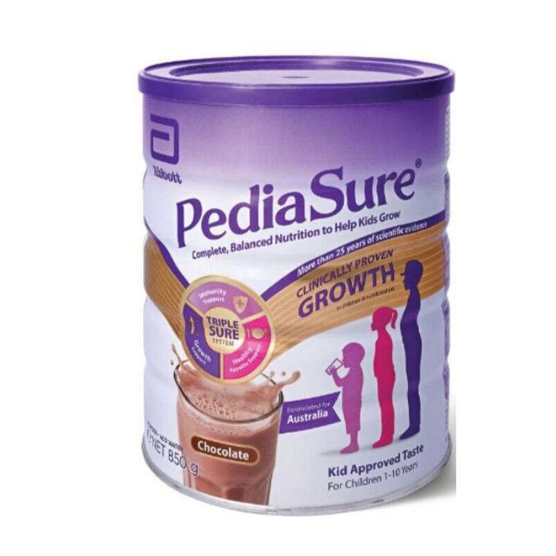 Sữa PediaSure Nội Địa Úc
