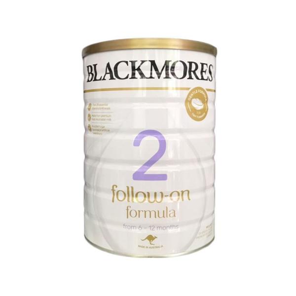 Sữa Blackmores bổ sung trí não vượt trội