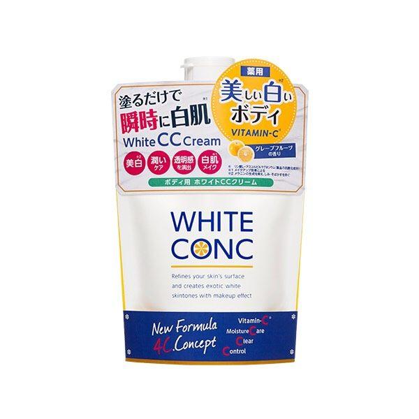 Sữa Dưỡng Trắng White Conc