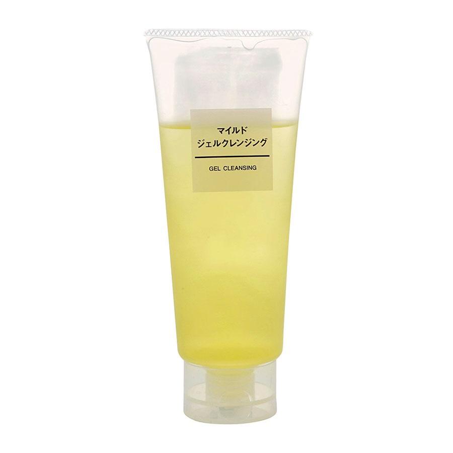 Muji Gel Cleansing - Làm sạch và duy trì độ ẩm cho làn da