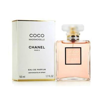 Nước hoa Chanel Coco Mademoiselle
