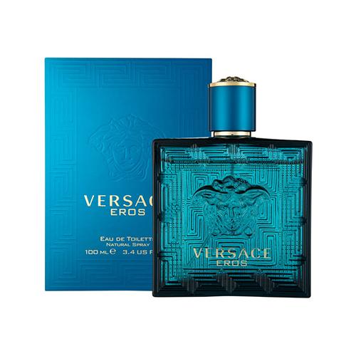 Versace Eros Flame Eau de Parfum Men