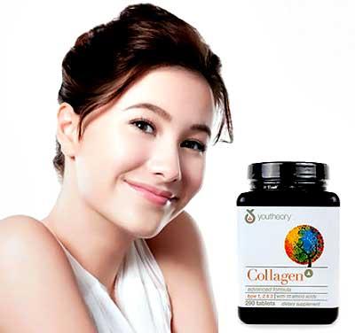 Viên uống Collagen Youtheory™ Type 1 2 & 3