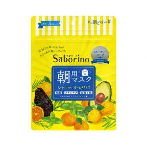 Mặt Nạ Saborino 5 Miếng