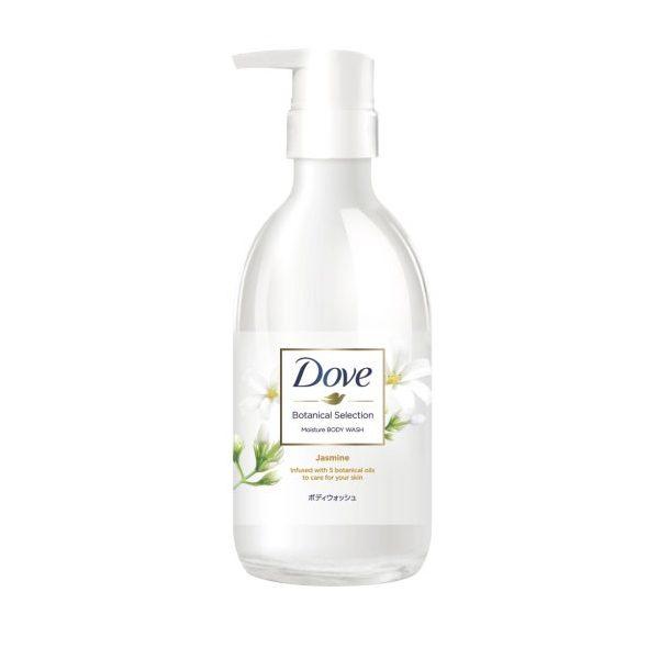 Sữa tắm Dove Botanical Selection